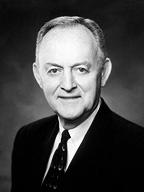 Elder W. Rolfe Kerr