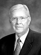 Elder M Russell Ballard