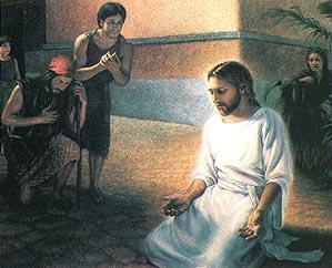 Christ's Prayer