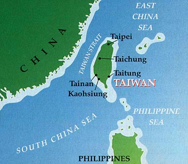 Taiwan: Four Decades of Faith