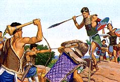 Nephites became more wicked