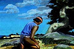 The Lord Samuel to return to Zarahemla