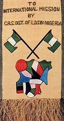 Nigeria banner