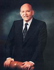 Elder James E. Faust