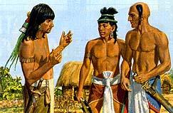 Zerahemnah hates the Nephites