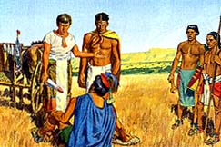 Ammon wanted the other missionaries freed