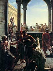 miracle at Cana
