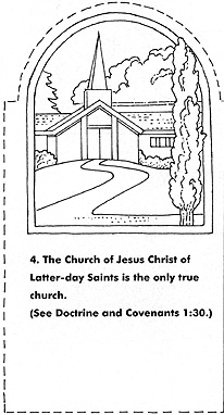 true church