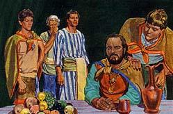 Noah wanted to kill Abinadi