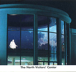 North Visitors' Center