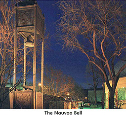 The Nauvoo Bell