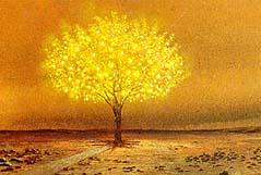 Lehi saw a tree