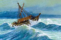 The Liahona stopped working