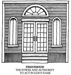 The Priesthood