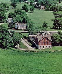 The Nauvoo House