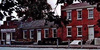 The Jonathan Browning house