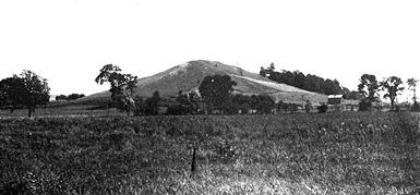 Hill Cumorah
