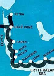 Periplus, 57 A. D.