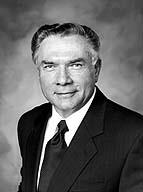 Elder Ronald T. Halverson