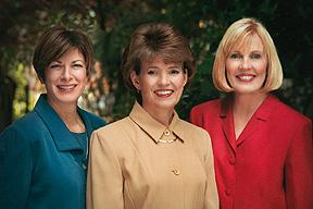 Young Women General Presidency