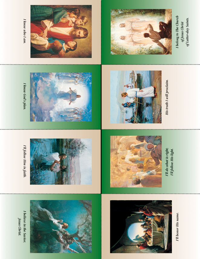 Booklet of Christ