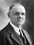 Elder James E. Talmage