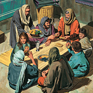 Feast of the Passover
