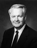 Elder Merrill J. Bateman