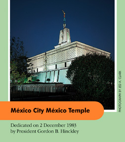 México City México Temple