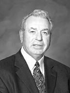 Elder D. Rex Gerratt