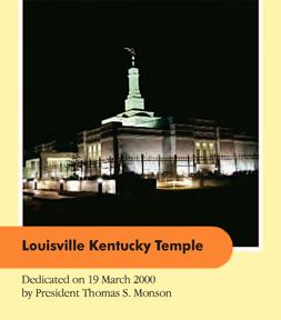 Louisville Kentucky Temple