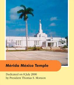 Mérida México Temple
