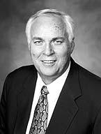 Elder Robert J. Whetten