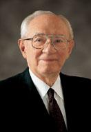 President Gordon B. Hinckle