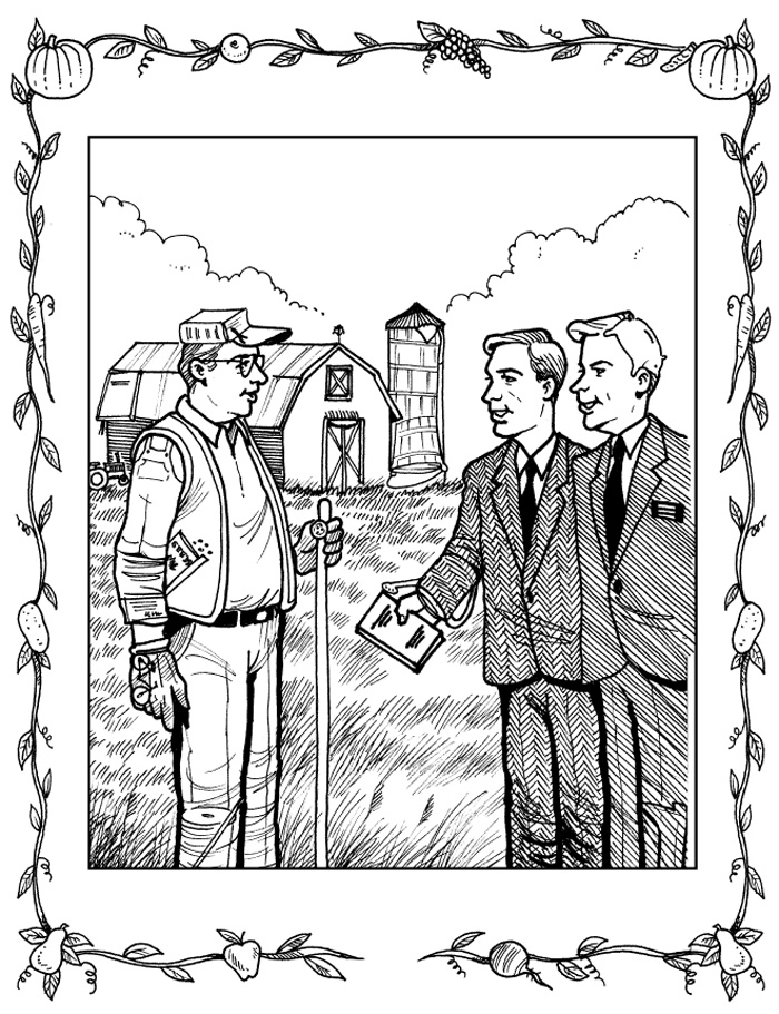 """christian missionary coloring pages 