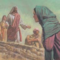 Martha believed Jesus