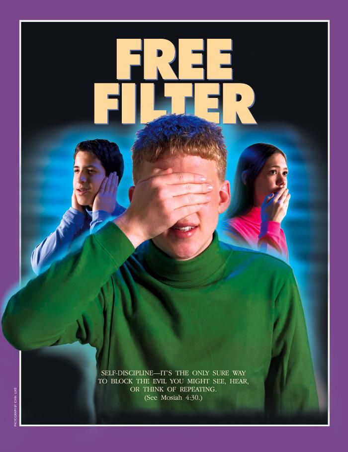 Free Filter