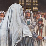 Jesus read Isaiah's words