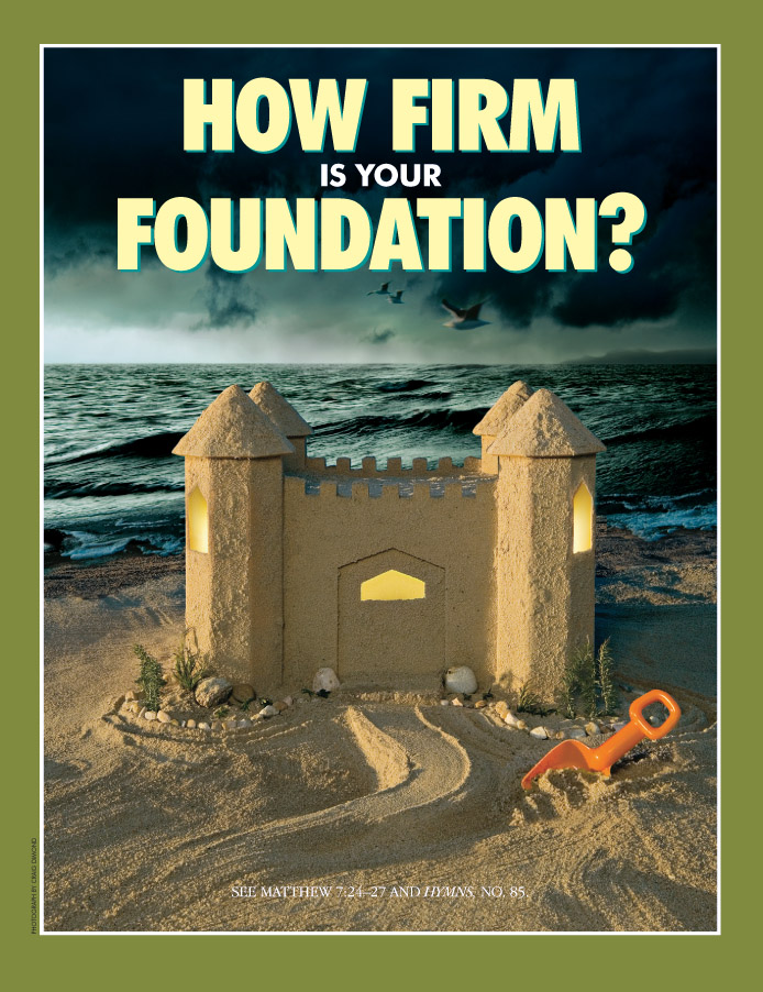 christ is made the sure foundation pdf