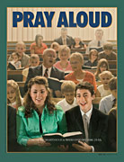 Pray Aloud