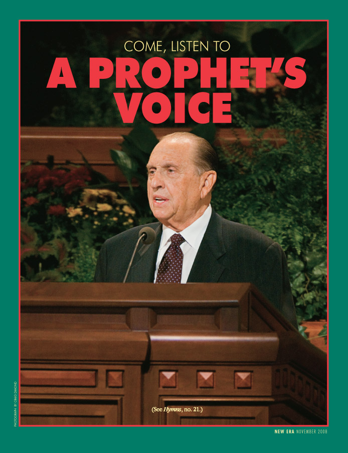 Image result for lds prophecy