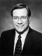 Elder L. Edward Brown