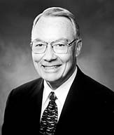 Elder Dennis E. Simmons