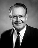 Elder David Sorensen