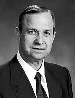 Elder Lynn A. Mickelsen
