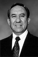 Elder Lino Alvarez
