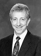 Elder F. David Stanley