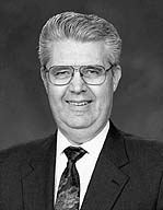 Elder Lowell D. Wood