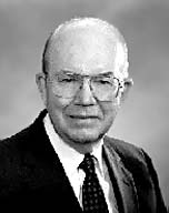 Merlin R. Lybbert
