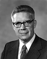 President Bruce R. McConkie